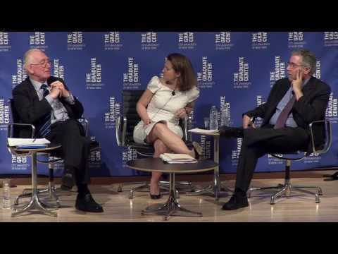Paul Krugman & Tony Atkinson in Conversation | Inequality and Economic Growth
