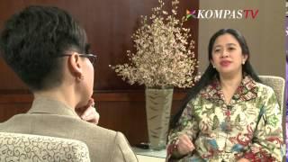 Kata Puan Soal Kartu Indonesia Sehat Vs BPJS Kesehatan