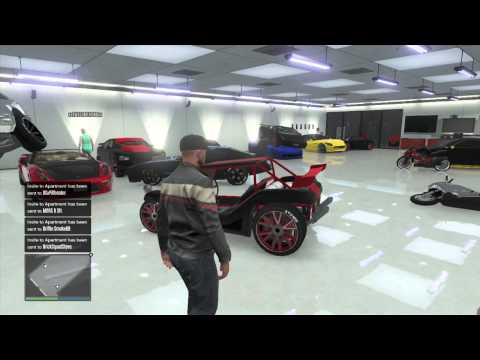 Gta 5 Rich Mother F*cker Watch And Stream Gta 5 There