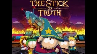 South park: the stick of truth. серия 1.
