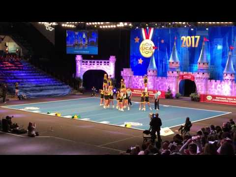 Greenup County High School 2017 Nationals