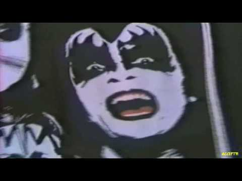 Kiss - Rock and Roll All Nite (Live at the Capital Centre, Landover, MD (Largo) - 1975)