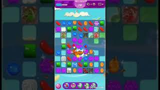 How to play Candy crush saga level 1634
