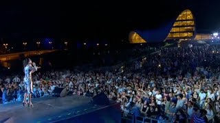 Ани Лорак - Сопрано (Дискотека МУЗ-ТВ в Баку)