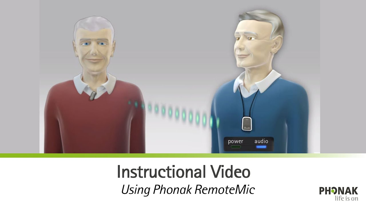 Phonak RemoteMic - Features, Price & Review
