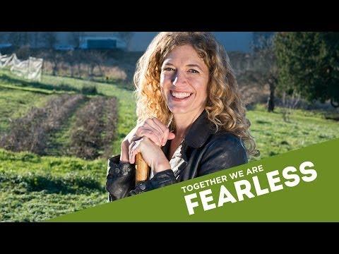 Portland State University: Fearless