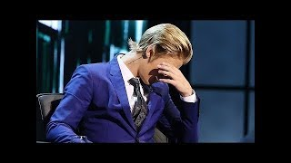 Kevin Hart made Justin Bieber Cry | Justin Bieber gets Roasted