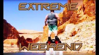 Вот так надо отдыхать | EXTREME Weekend