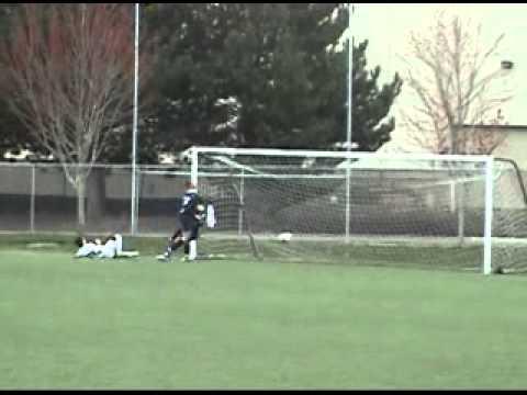Alex Ikard Soccer