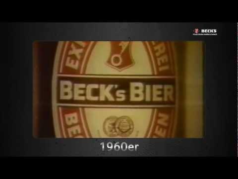 BRANDS WE LOVE: BECK'S BIER