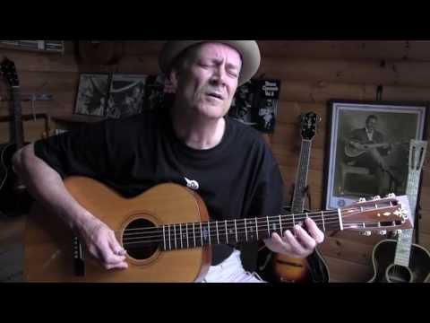 Ain't It Hard - Fingerpicking Blues - Mance Lipscomb