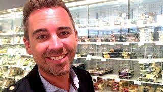 In de supermarkt van de sterren!!1! - vlog #226