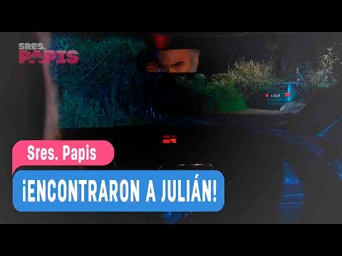 Sres. Papis - ¡Encontraron a Julián! - Mejores Momentos / Capítulo 51