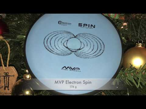 MVP Spin Putter and MVP Signal Fairway Review