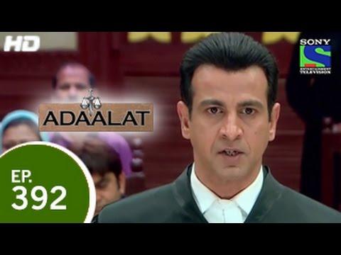 Adaalat - अदालत - The Terrorist 2 - Episode 392 - 25th January 2015 thumbnail