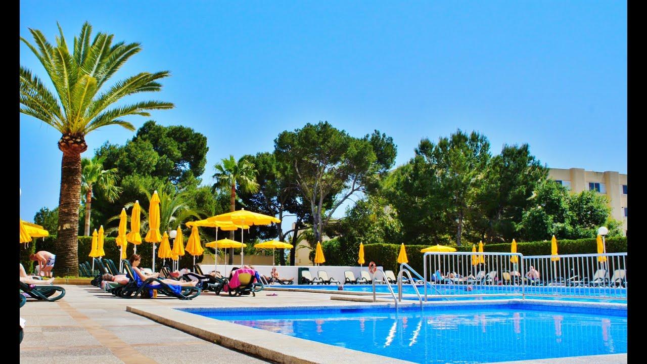 Hotel Millor Sun Cala Millor Auf Mallorca