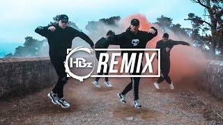 OASIS - WONDERWALL (HBz Bounce Remix) - Shuffle Dance Video