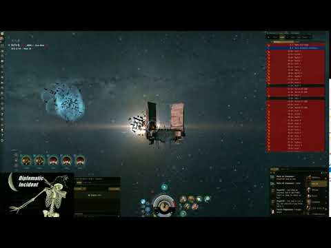 YouGamePlay com - Gameplay Videos - Wormhole Evictions Eve