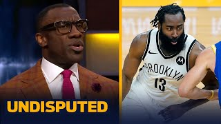 James Harden is a better point guard for <b>Nets</b> than Kyrie Irving ...