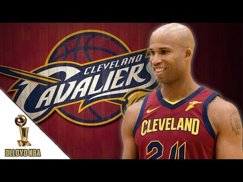 Cavs To Release Richard Jefferson To Get Under 15 Man Roster Limit?! | NBA News