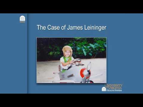 Dr. Jim Tucker: Children Who Remember Previous Lives