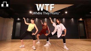 Missy Elliott-WTF(Where They From)(Feat. PharrellWilliams) / dsomeb Choreography & Dance