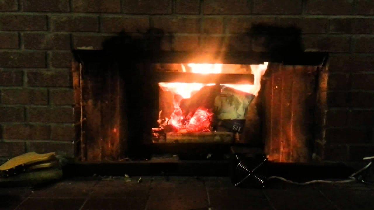 fireback fireplace grate heater furnace 3q youtube