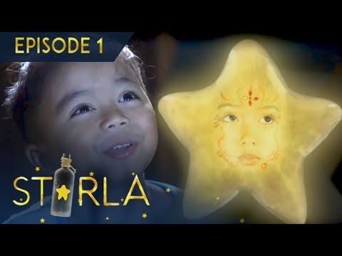 Starla | Episode 1 | October 7, 2019 (With Eng Subs)