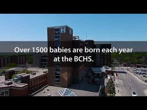 BCHS Family Birthing Centre Final