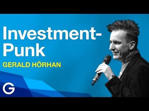 Die vier größten Finanzirrtümer // Gerald Hörhan
