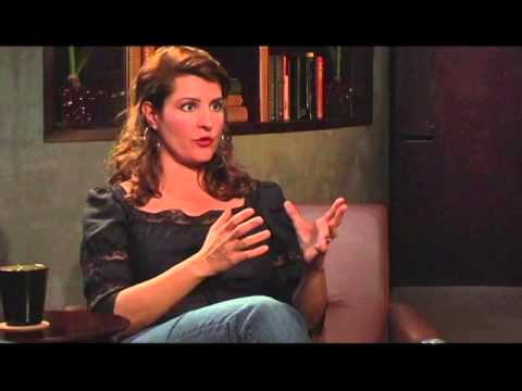 The Dialogue: Nia Vardalos  Part 1