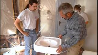 Restoring the Vintage Bathtub With Synthetic Porcelain