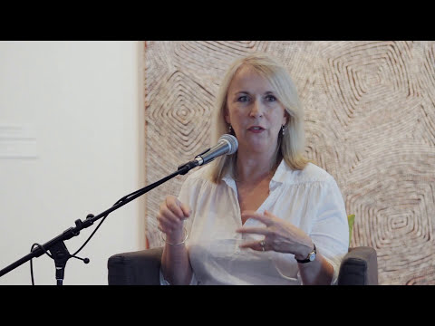 Joanna Mackle - Deputy Director of The British Museum
