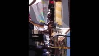 Fiestas de noviembre en Ayotlan Jalisco 2013