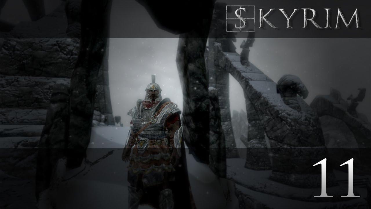 Skyrim: Part 11