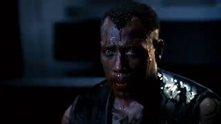 Crystal Method: The Name of The Game (Blade II Fight Scene)