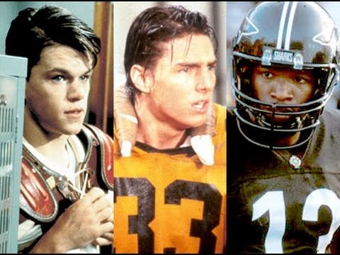 Top 5 Football Movies