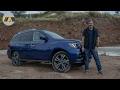Nissan Pathfinder 2017 - En busca de una familia
