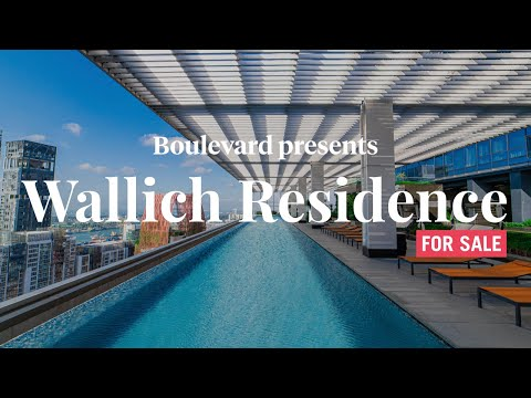 Luxury home tour: Inside a $10.2 million 4.5 br apartment in Wallich Residence | Singapore property