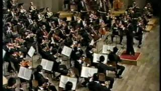 Tchaikovsky/Symphony No.4 1st Movement(Part 1)