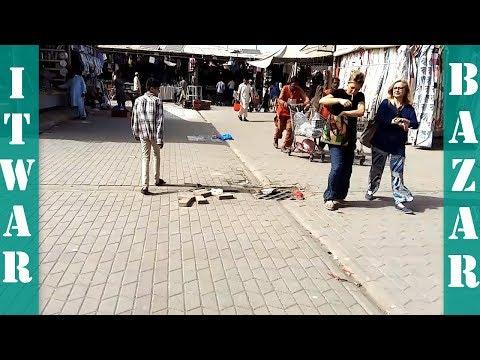 Itwar Bazar Islamabad Pakistan