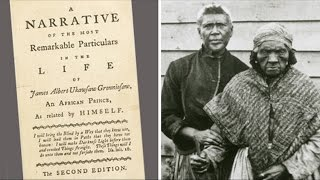 Sweeping New Rutgers Report Reveals University s Ties to Slavery & Displacement of Native Americans