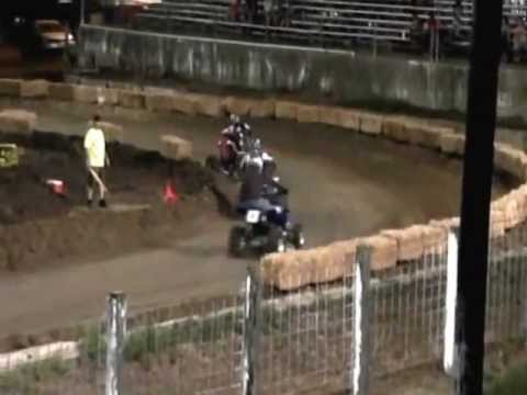 2012 ATV Races-Lawrence KS-500-700cc Main
