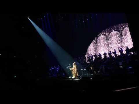 Hans Zimmer with Lisa Gerrard (Live in Melbourne)
