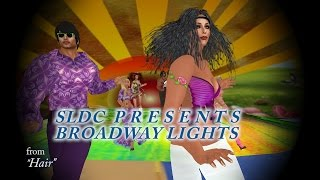 "Spirit Light Dance Company –Broadway: ""Aquarius/Let the Sun Shine In"""
