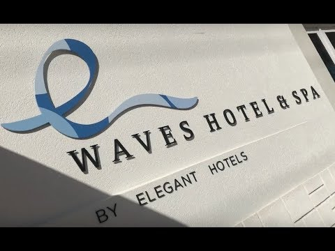 Waves Hotel And Spa Barbados 2017 Hotel And Beach Tour