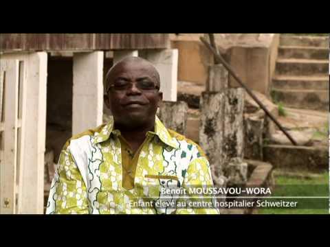 Gabon : l'oeuvre d'Albert Schweitzer à Lambaréné célébration du centenaire