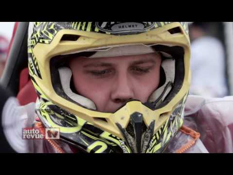 Autorevue.tv S1: Traktorrennen