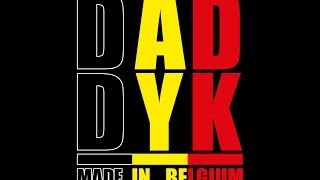 Dj Daddy K Live @ Summer Festival 2014 Welcome To Belgium