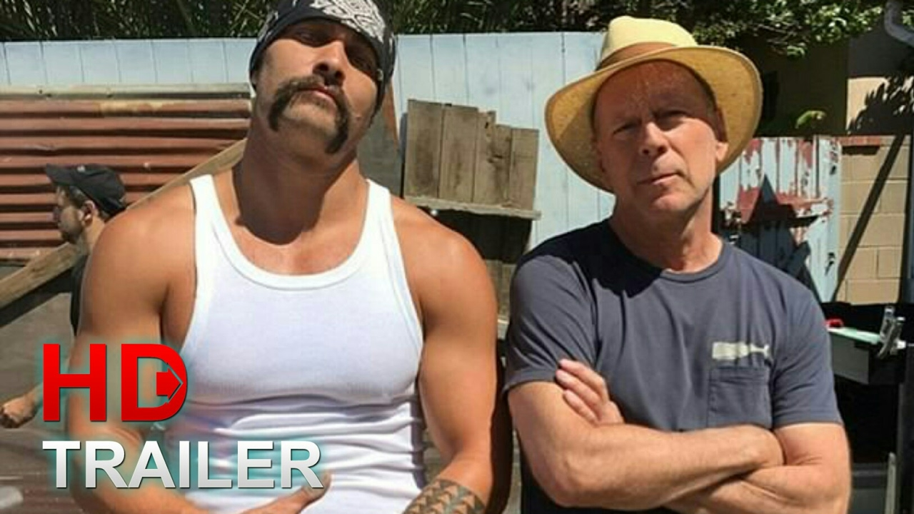 Download ONCE UPON A TIME IN VENICE | Teaser Trailer HD | Bruce Willis and Jason Momoa